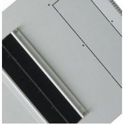 Щеточные кабельные вводы для шкафов