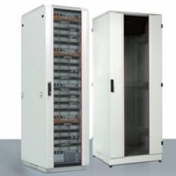 Напольные телекоммуникационные шкафы