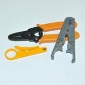 Инструмент для разделки кабелей (28)