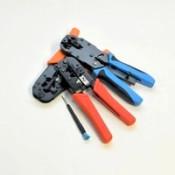 Инструмент для обжима наконечников проводов (65)